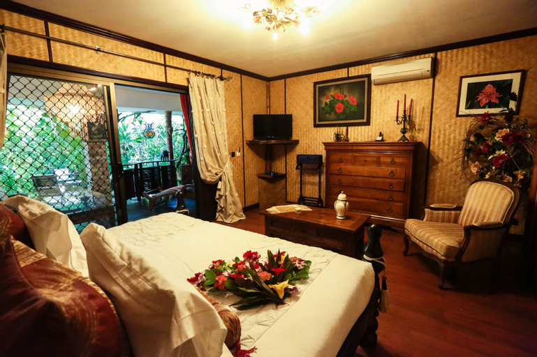 Hôtel Fenua Mata'i'oa,