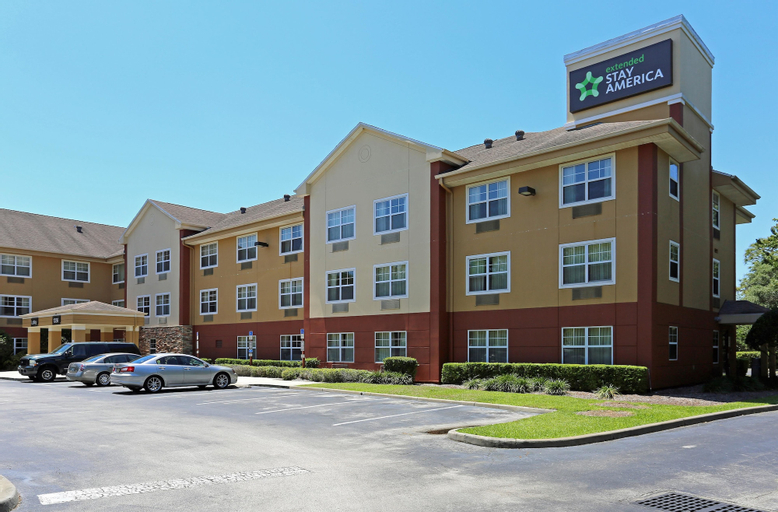 Extended Stay America Suites Orlando Lk Mary 1036Greenwood B, Seminole