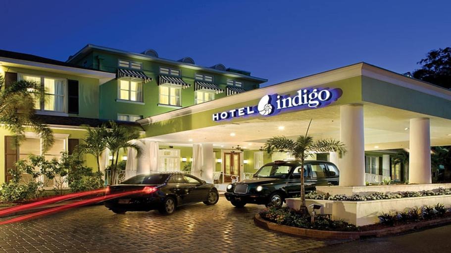 Hotel Indigo St. Petersburg Downtown, Pinellas
