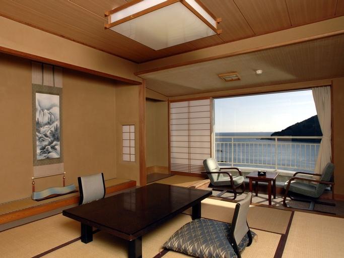 SHIMODA KAIHIN HOTEL, Shimoda