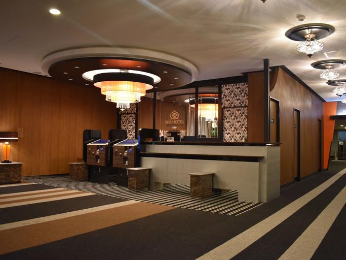 APA Hotel Sapporo Susukino-Ekimae, Sapporo