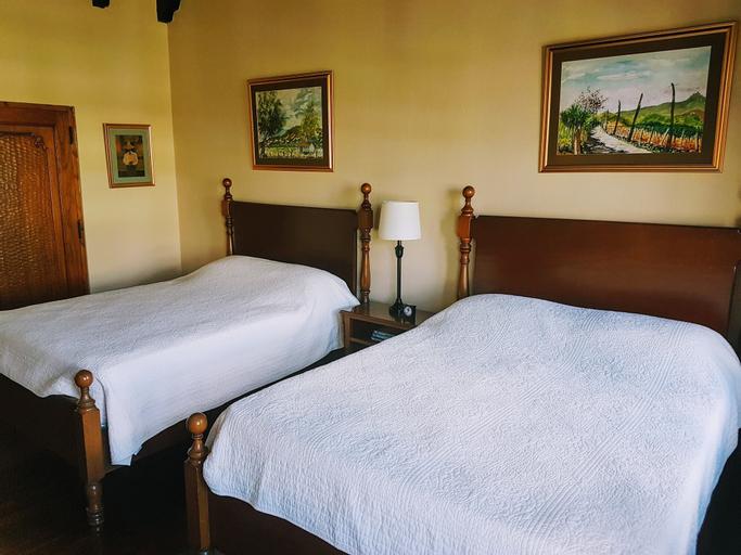 Casa Carmel Bed and Breakfast, ZONA 1
