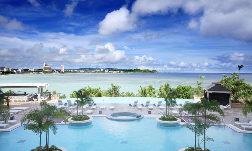 Lotte Hotel - Guam,