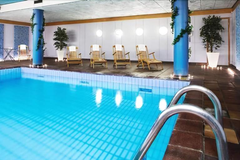 First Hotel Witt, Kalmar