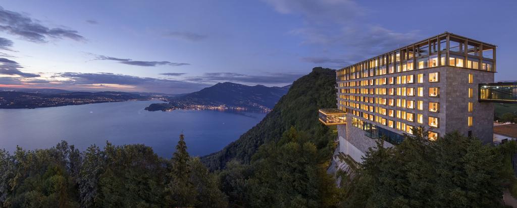 Bürgenstock Hotels & Resort - Bürgenstock Hotel & Alpine Spa, Nidwalden