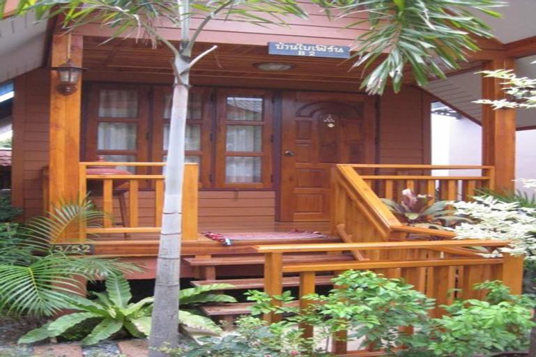 Sila Resort, Muang Sukhothai
