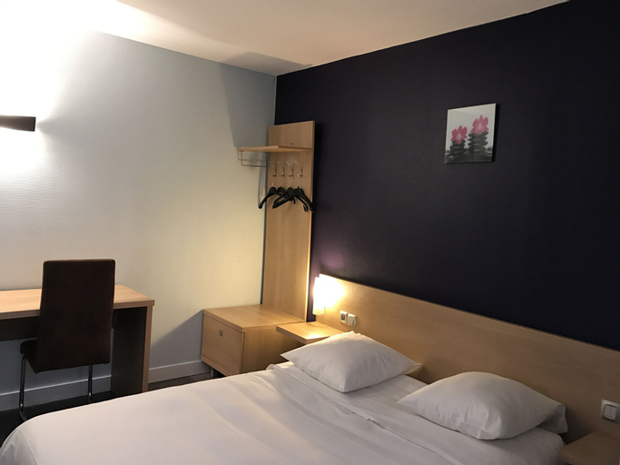 Tipi Hôtel, Paris