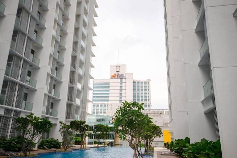 Five Senses Suite in M Suite KLCC, Kuala Lumpur
