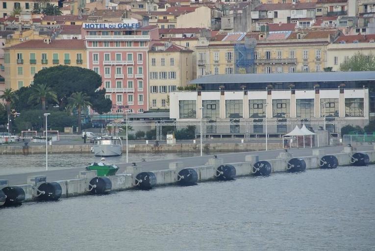Hotel du Golfe, Corse-du-Sud