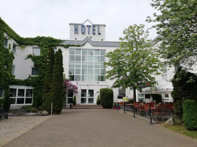 Comfort Hotel Wiesbaden Ost, Wiesbaden