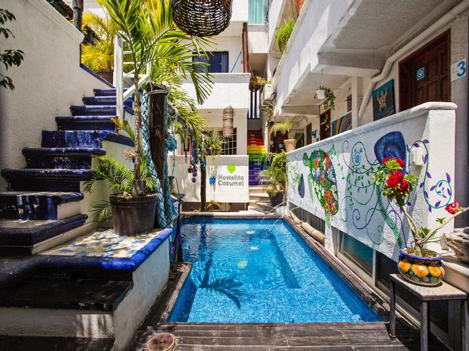 OYO Hostelito, Cozumel