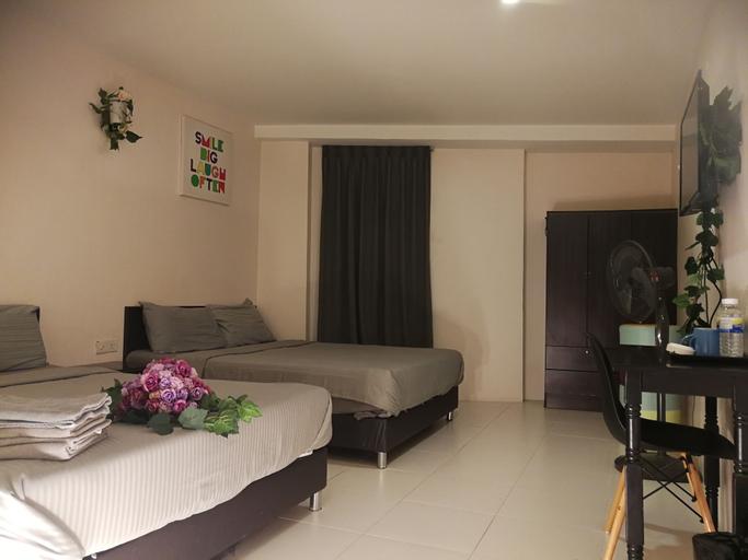 Live Com Hotel, Johor Bahru