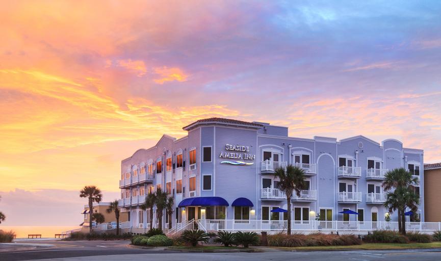 Seaside Amelia Inn, Nassau