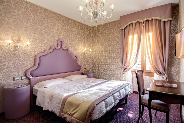 Hotel Domus Cavanis Venezia, Venezia