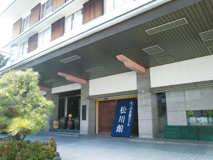 ITOEN HOTEL MATSUKAWAKAN, Itō