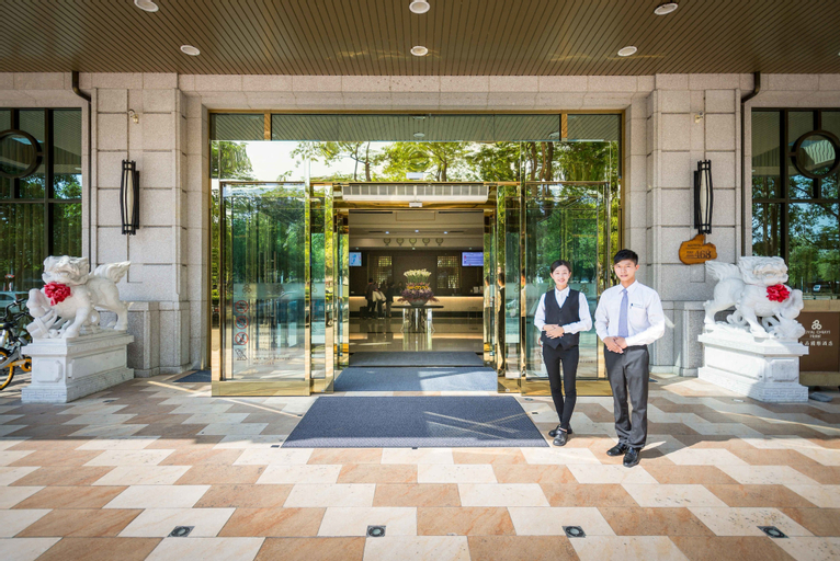 Royal Chiayi Hotel, Chiayi City