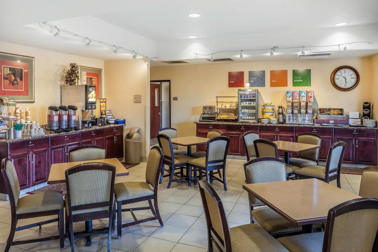 Comfort Inn & Suites Airport, Washoe