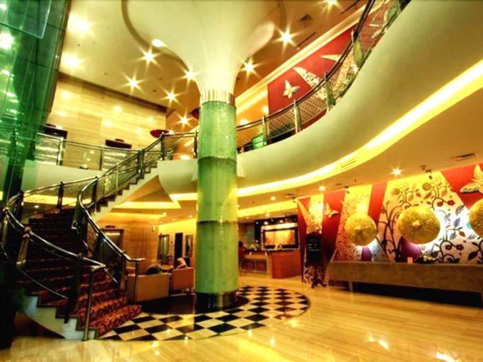 Ros In Hotel, Bantul