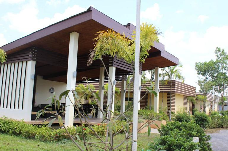 Kuapa Resort, Takua Pa