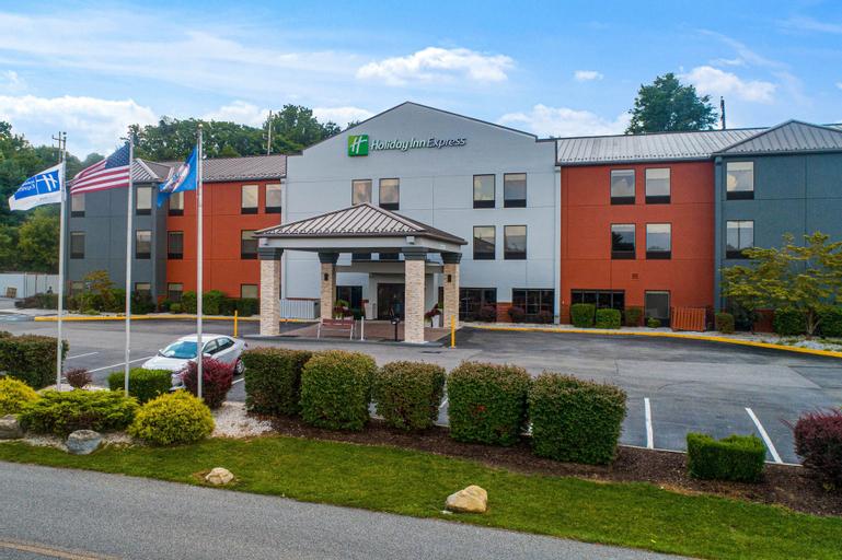 Holiday Inn Express Dublin, an IHG Hotel, Pulaski