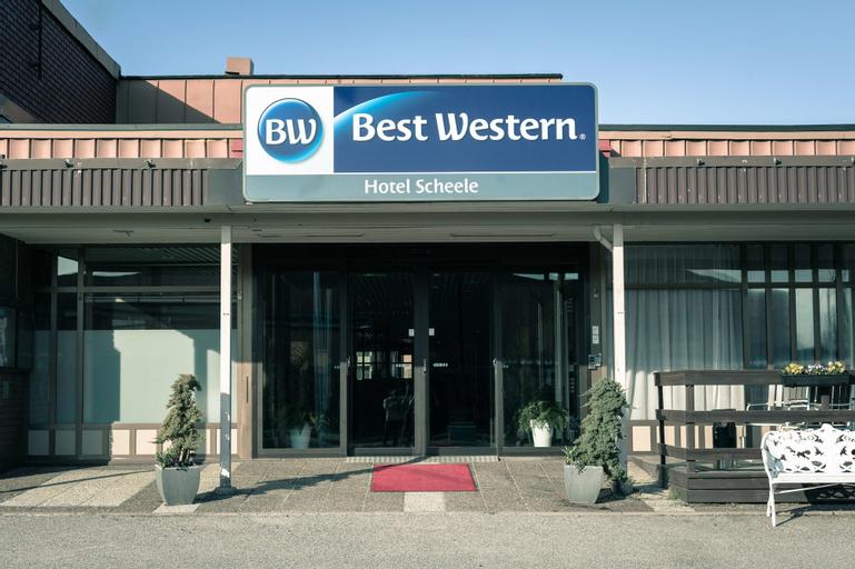 Best Western Hotel Scheele, Köping