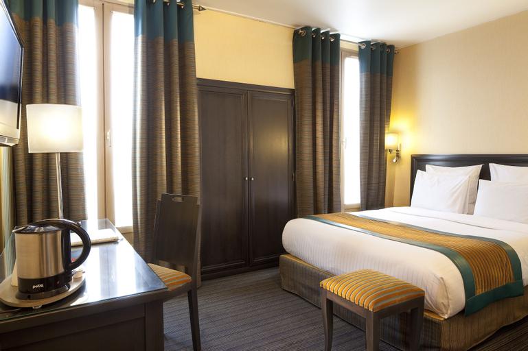 Hôtel Elysa-Luxembourg, Paris