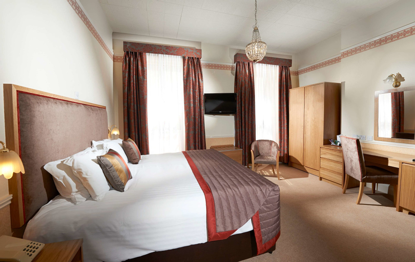 Best Western Moores Central Hotel,