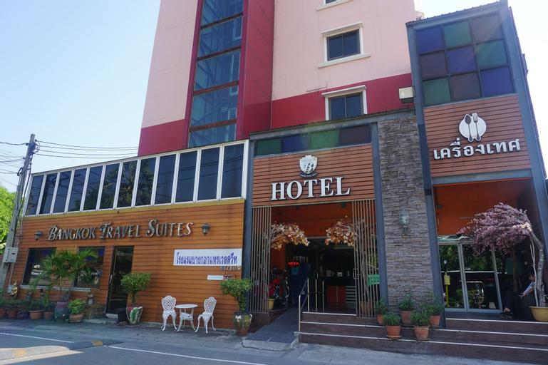 Bangkok Travel Suites, Muang Nonthaburi