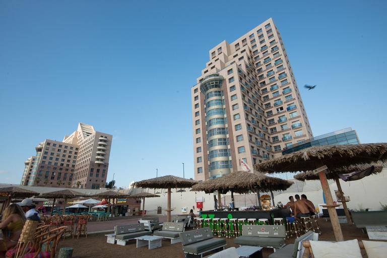 Leonardo Plaza Haifa,