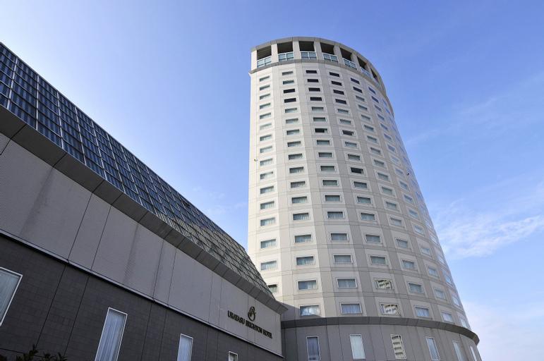 Urayasu Brighton Hotel Tokyo bay, Edogawa