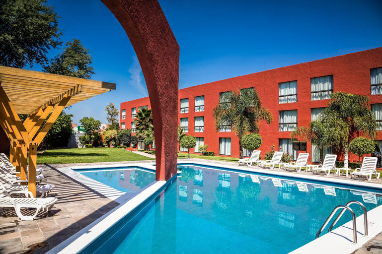 Fiesta Inn Aguascalientes, Aguascalientes