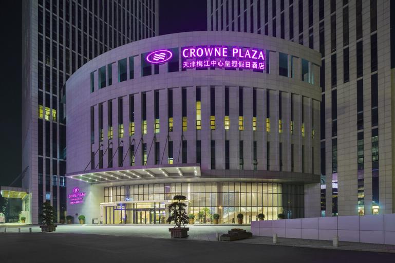 Crowne Plaza Tianjin Meijiangnan, Tianjin