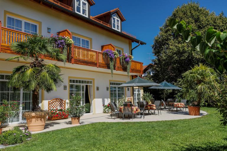 Glasl's Landhotel, Ebersberg