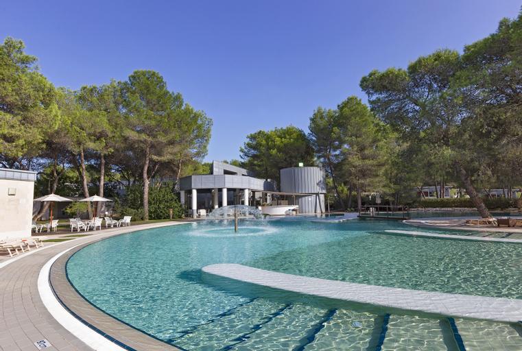Alborèa Ecolodge Resort, Taranto