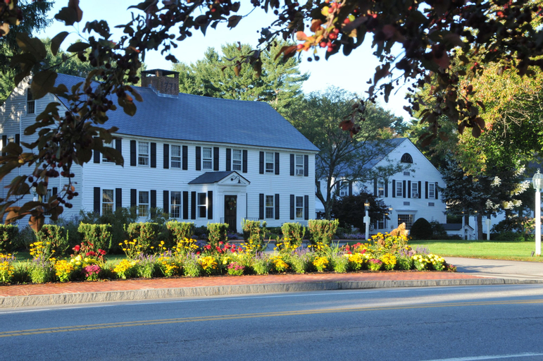 Publick House Historic Inn and Country Motor Lodge, Worcester