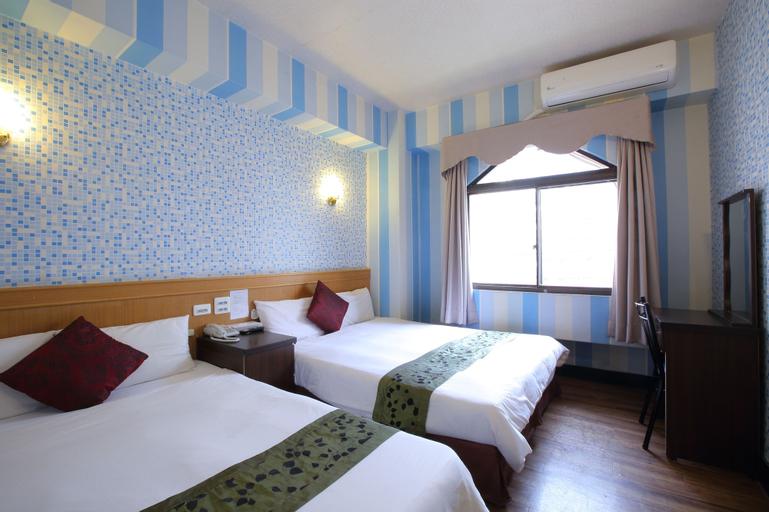 Chiayi Crown Hotel, Chiayi City