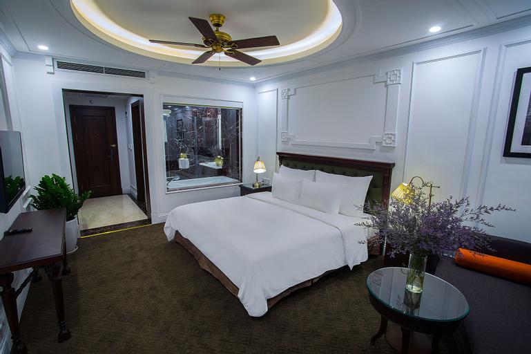 New Era Hotel and Villa, Long Biên