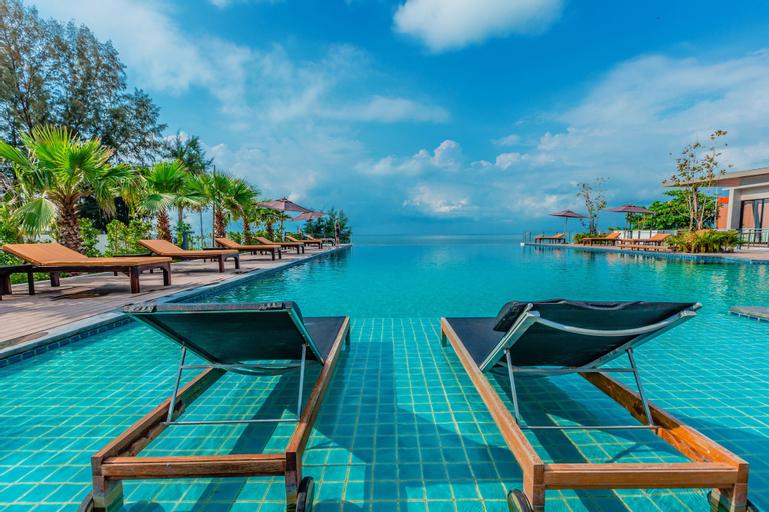 Sand Dunes Chaolao Beach Resort, Tha Mai