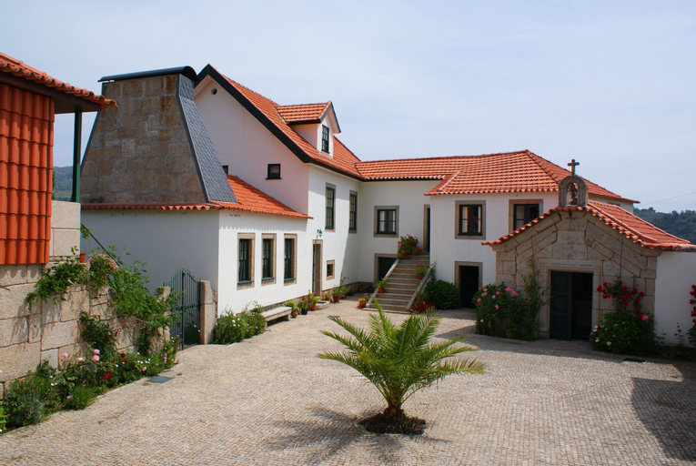 Quinta De Ventuzela, Cinfães