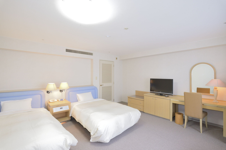 Echigoyuzawaonsen Gardentower Hotel, Yuzawa