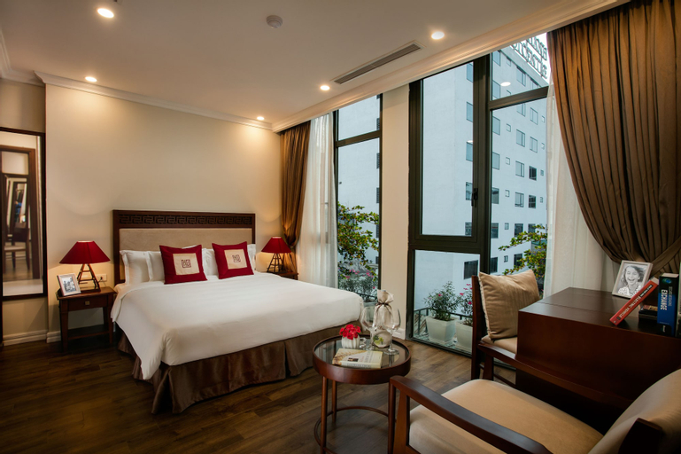 Au Coeur d'Hanoi Apartment, Hoàn Kiếm