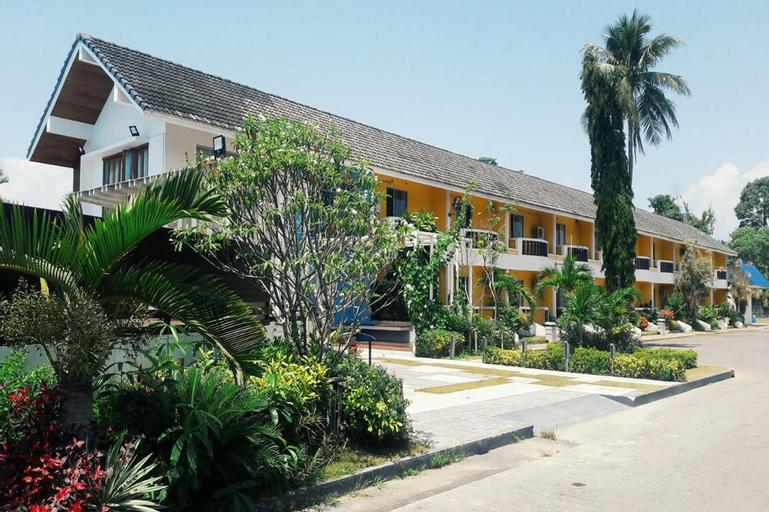 Bang Saphan Resort Hotel, Bang Saphan