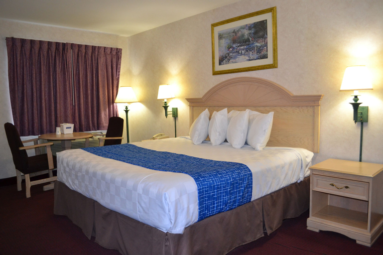 Travelodge by Wyndham Niagara Falls, Niagara