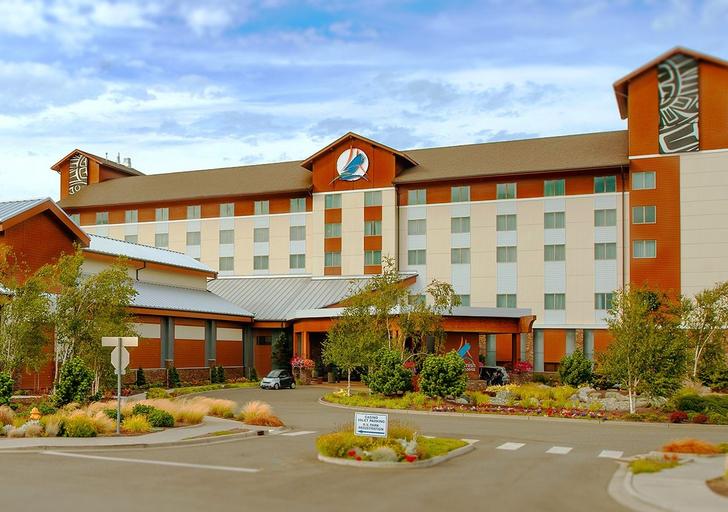 Swinomish Casino & Lodge, Skagit