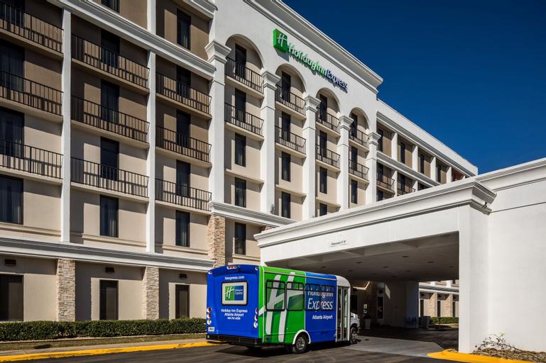 Holiday Inn Express Atlanta Airport - College Park, Clayton