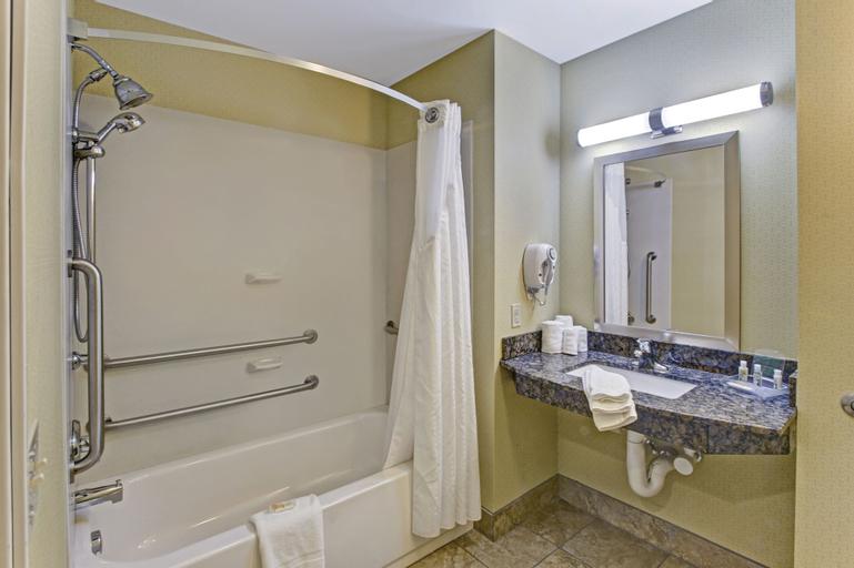 Holiday Inn Christiansburg Blacksburg, an IHG Hotel, Montgomery
