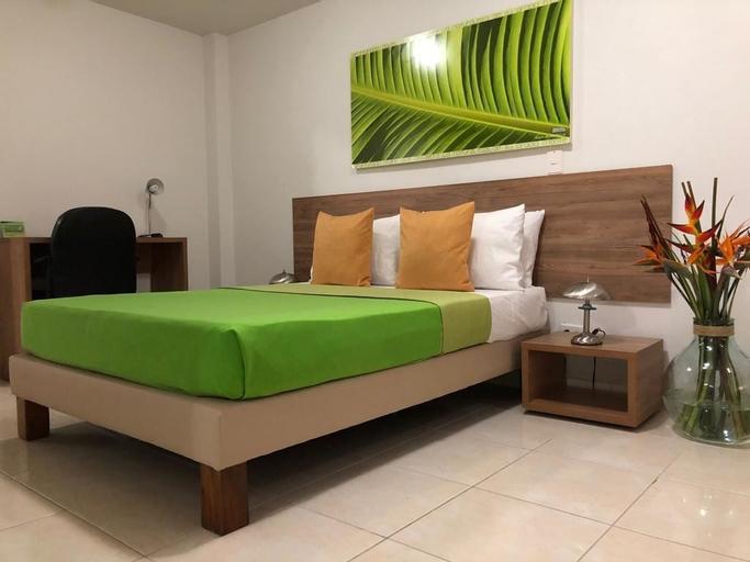 Hotel Condina, Dosquebradas