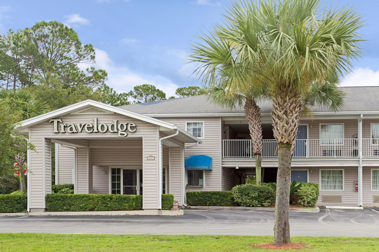Travelodge Suites by Wyndham MacClenny, Baker