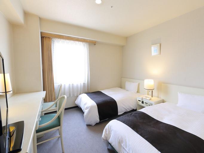 APA Hotel Toyama, Toyama