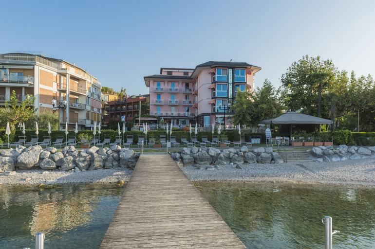 Hotel Kriss Internazionale, Verona